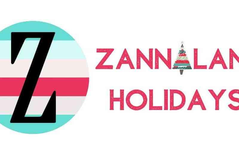 zannaland holidays