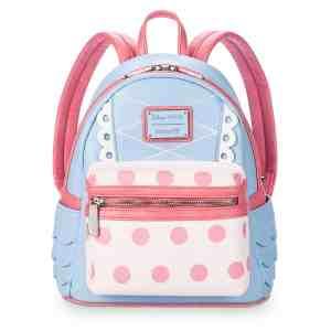 Loungefly Bo Peep mini backpack