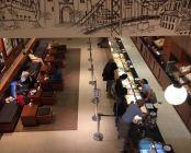 Melhores cafeterias do centro de Sao Paulo