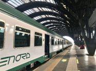 Estação de Milão