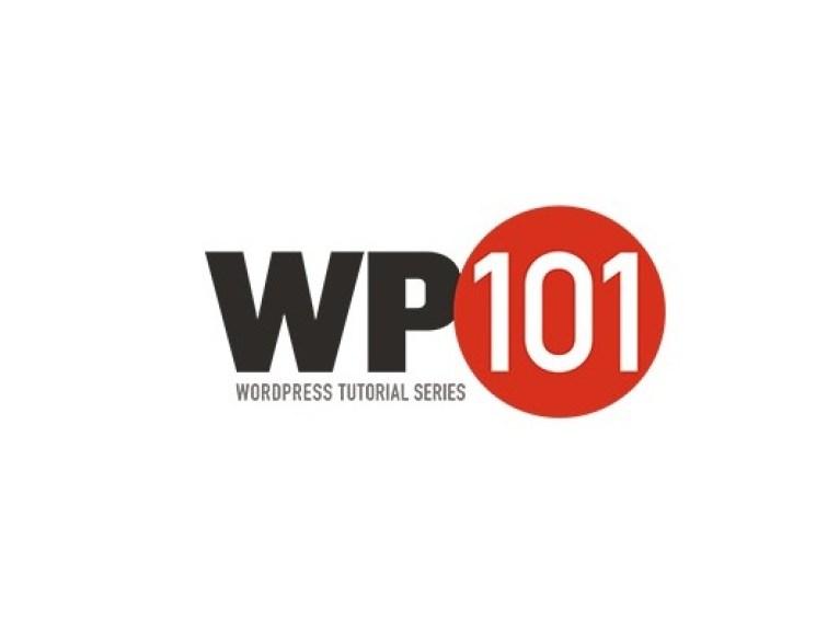 WP101 Logo