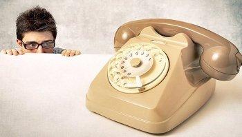 навязчивые звонки