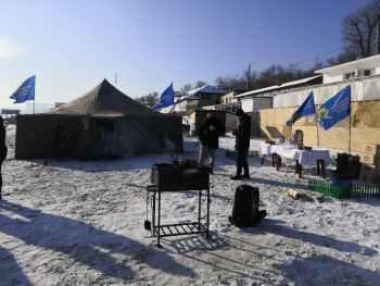 палатка опзж