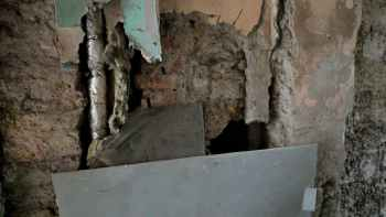 старая стена1
