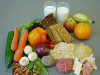 диета для легких
