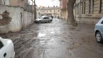 переулок Ватманский