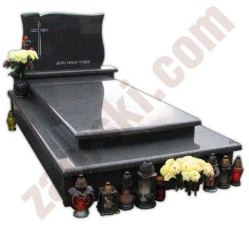 Zaorski - nagrobki grobowce wariant 28