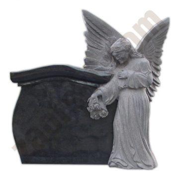 Rzeźba nagrobkowa 1
