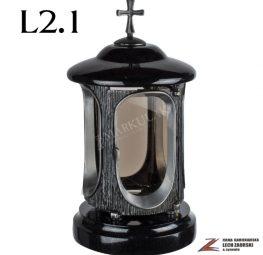 Lampion cmentarzowy 5