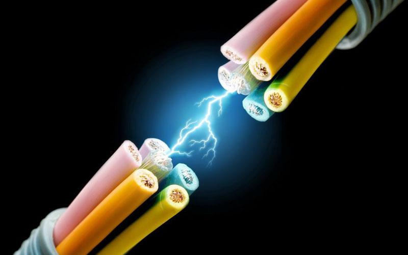 Что означают буквы n l в электрике