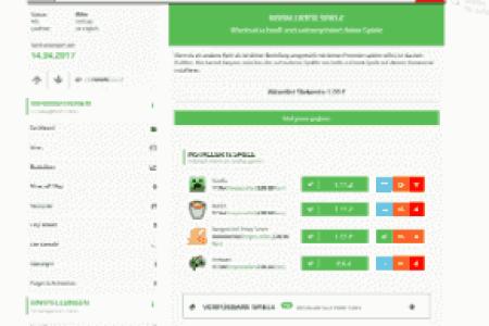 Minecraft Spielen Deutsch Minecraft Server Lobby Erstellen Bild - Minecraft bungeecord server erstellen