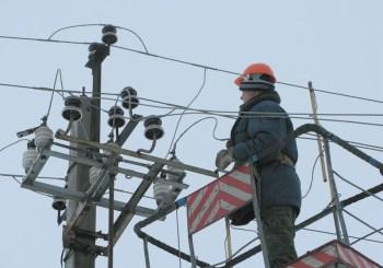 Планируется отключение электроэнергии 11.03.2021