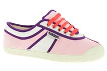Kawasaki-Hot-Shot-Zapatillas-para-mujer-color-light-pinknavy-talla-39-0