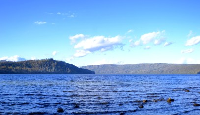 Lake Saint Clair