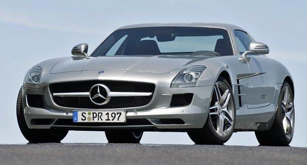 Мерс слс амг – SLS Mercedes:Технические характеристики ...