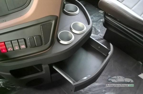Фото кабины камаз внутри – Кабина КамАЗа фото изнутри ...