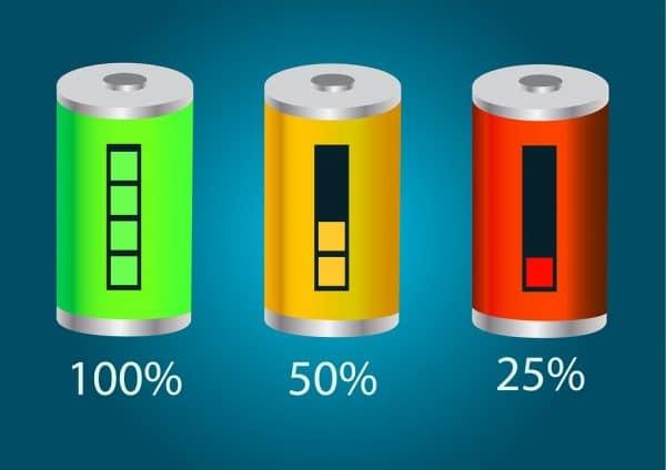 ¿Por qué se mueren las baterías?