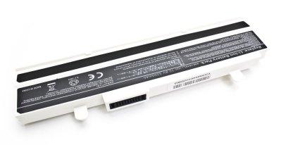 Asus 5200mAh EEE PC 1015 1016 1215 SERIES (Blanca)