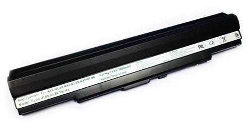 Asus 6600mAh U30