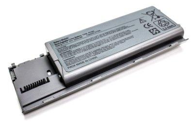 Dell 5200mAh D620