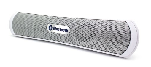 Barra Sonido Bluetooth BE-13 Blanco