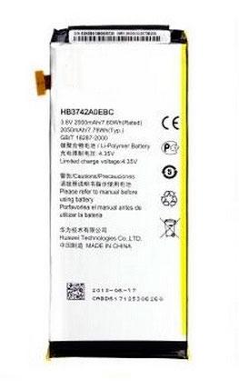 Bateria Huawei Ascend G6 Orange Gova 2050mAh
