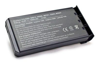 Dell 5200mAh 312-0292