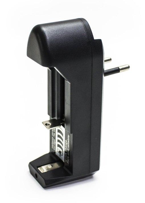 Cargador 18650  Universal