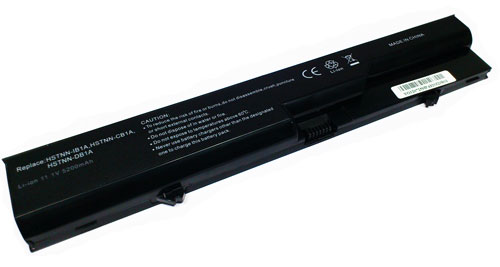 HP 5200mAh 4520S / 4320s Compaq 320 321 325