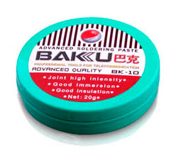 Pasta Soldar 20g BAKU-10
