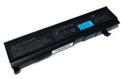 Toshiba Satellite 5200mAh A100 A105 A80 M100