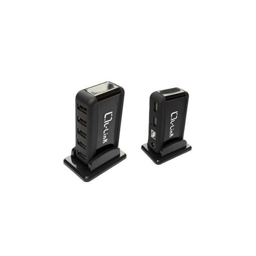 Hub 7 Puertos USB 2.0