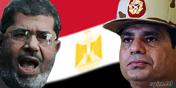 Egypt-helter-og-skurker