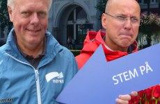 Hamar: Ordfører-kampen