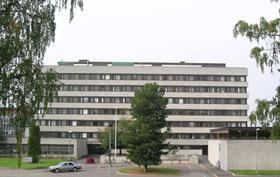 Fylkeshuset-Hamar