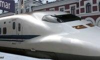 Jernbanen i Hamar
