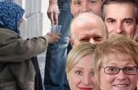 Tigging og feige politikere