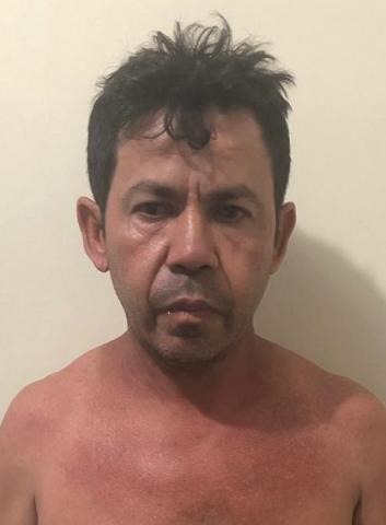 Polícia Civil cumpre mandado de prisão de acusado pelos crimes de estupro de vulnerável e exposição de criança a material pornográfico