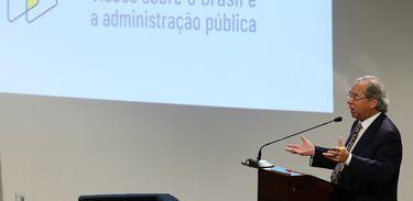 Novos servidores não terão estabilidade automática, diz Guedes