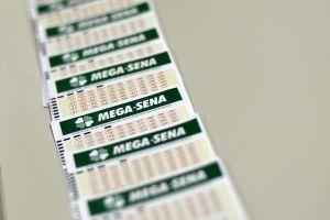 Mega-Sena sorteia hoje prêmio de R$ 75 milhões