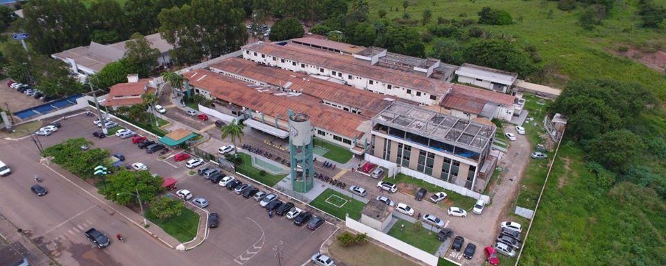 Hospital Regional de Marabá promove a criação de Comitê de Gerenciamento ao coronavírus