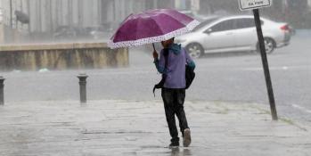 Segundo Inmet Pará terá chuva intensas em Novembro
