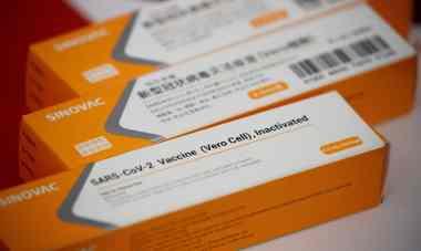 Anvisa autoriza retomada de estudos clínicos com a CoronaVac