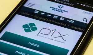 Pix: novo sistema de pagamento instantâneo liberado!