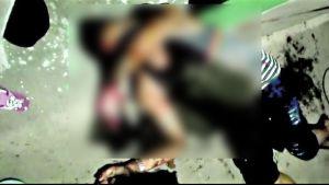 Homem é morto com cinco tiros no peito