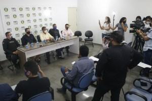 Prefeitura reforça medidas de fiscalização e combate ao coronavírus