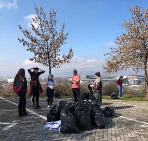 Read more about the article (mk) Скопско Ехо: Правиме сè да станеме пример како треба да се грижиме за животната средина