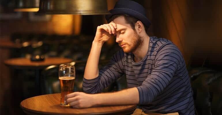 Почему после пива бывает понос