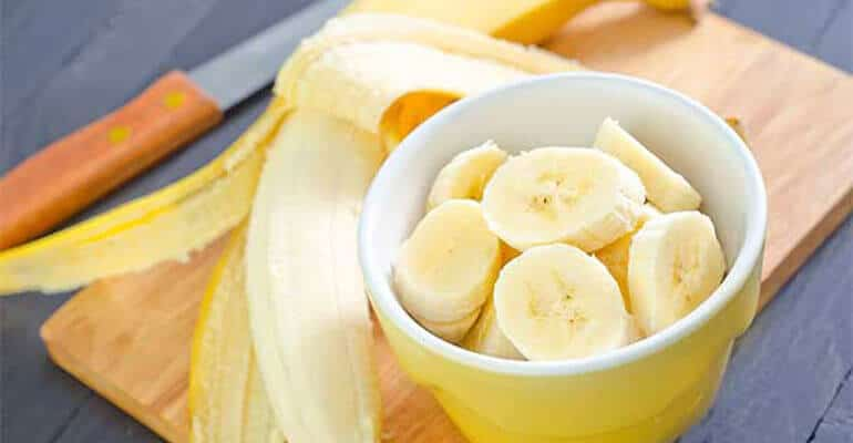 Помогают ли бананы при запорах?