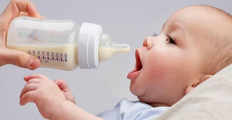 рвота и запор у ребенка без температуры